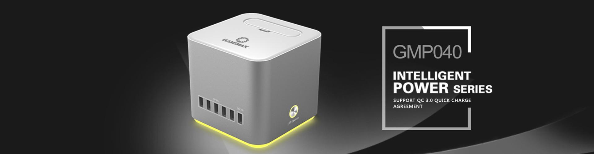 Smart Power Supply