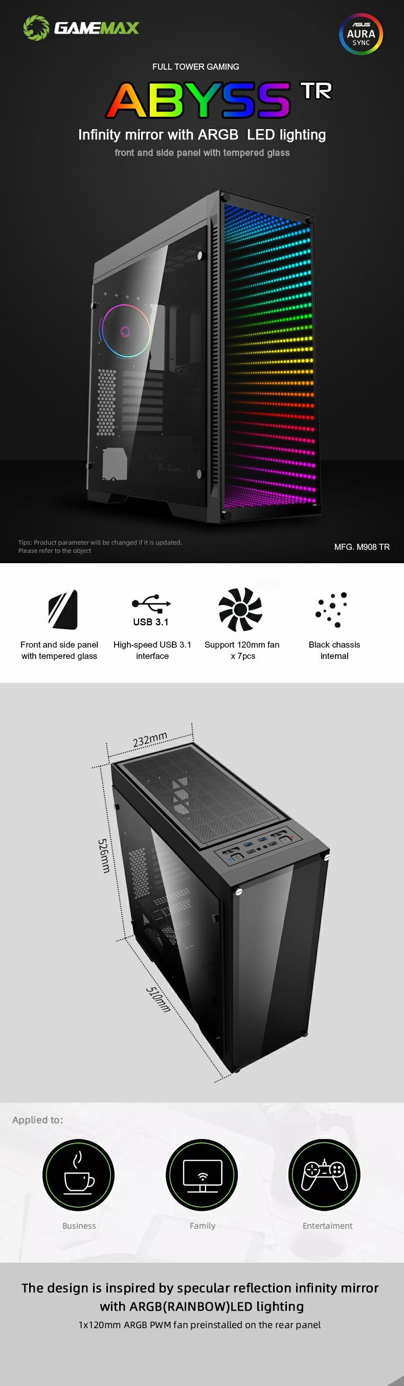 Última caja de PC