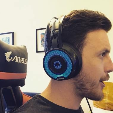 Win a GameMax Chassis and Gaming Headset – Closed!