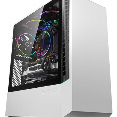 GameMax will show the Gaming case innovation and ARGB products at Computex 2019