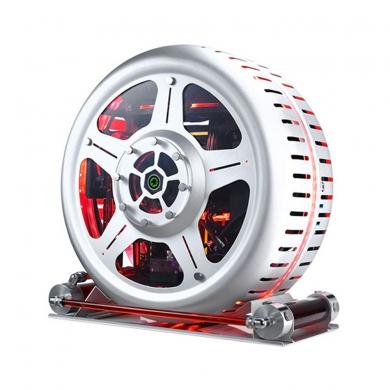 卓然独立 论风火轮主机的超跑设计理念