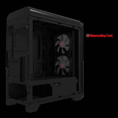 H602 Explorer Black