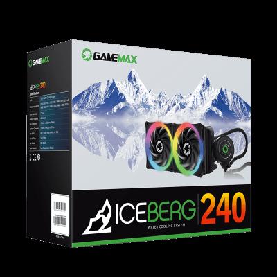 Iceberg 240