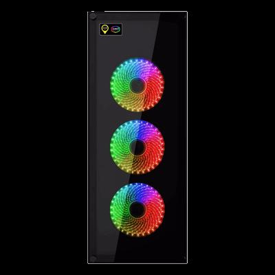 M911 Rainbow