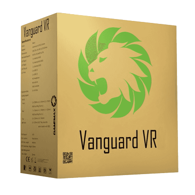 Vanguard VR