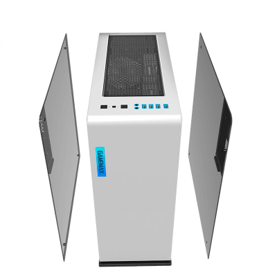 M909 Vega White Perspex
