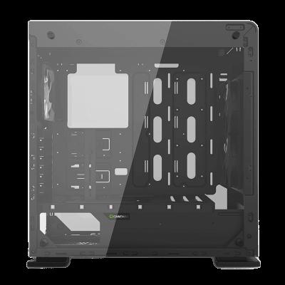 M909 Vega Black Perspex