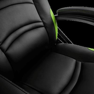 GCR07 Green