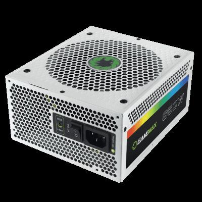 RGB-850 White
