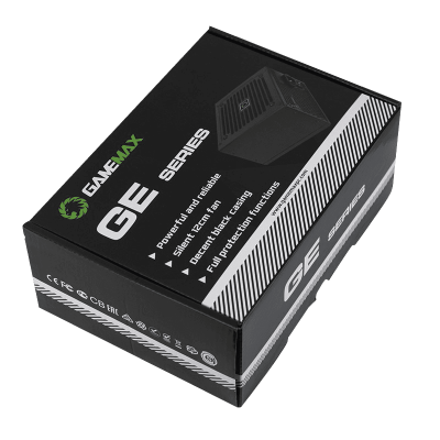 GE-600