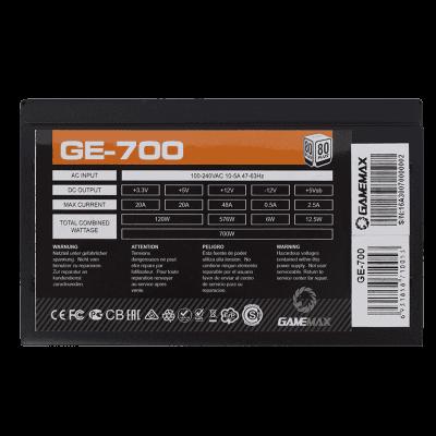 GE-700