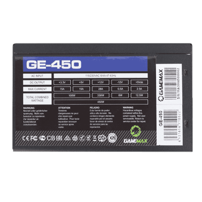 GE-450