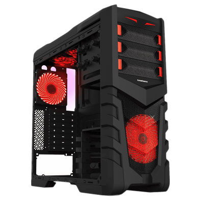 G530  Red