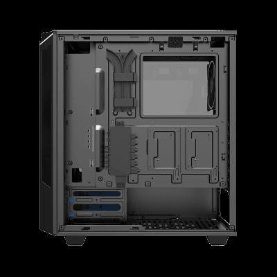 Paladin T801 BK