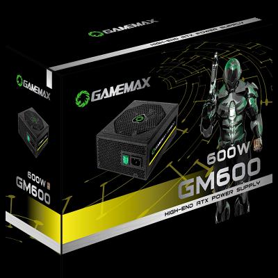 GM-600
