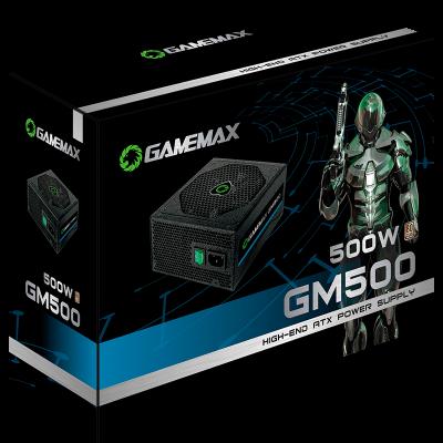 GM-500