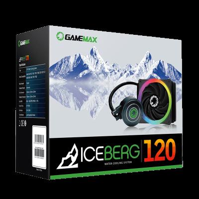 Iceberg 120