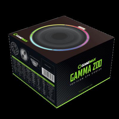 Gamma 200