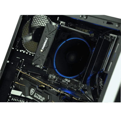 Gamma 500 Blue