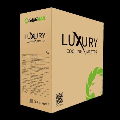 Luxury G501X