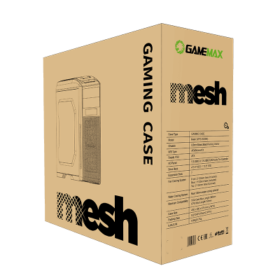 Mesh G529x