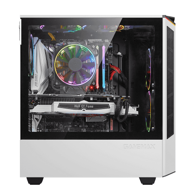 Paladin T801 White
