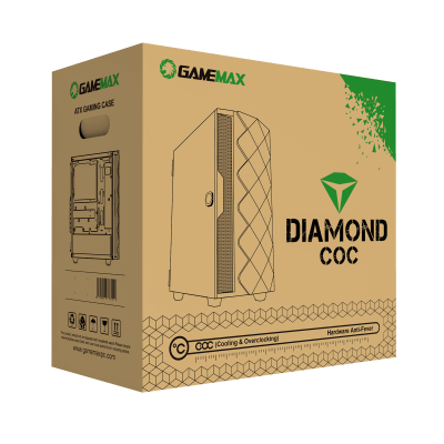 Diamond COC BK