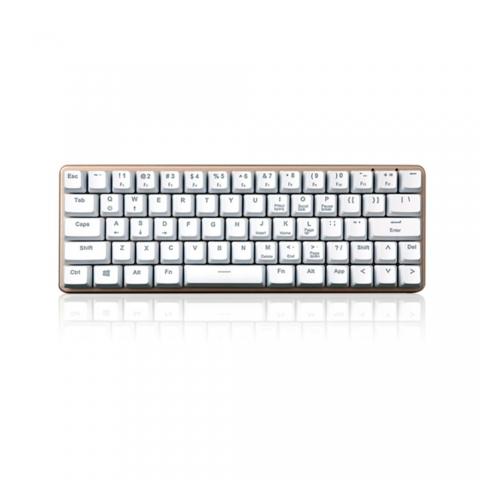 6601机械键盘