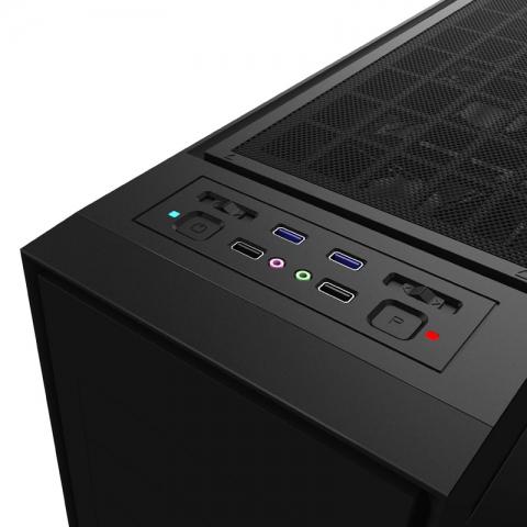 钛60 (9905) 黑色 侧透版