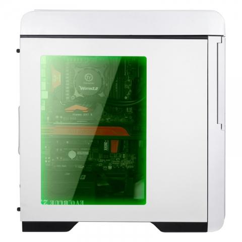 碳60 (9536) 白色 豪华版