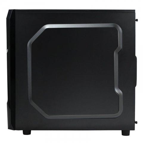 战马 (9537) 黑色 标准版