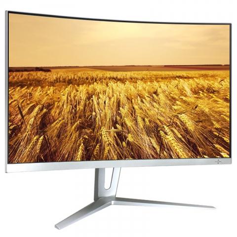 GMX27C144 白色 27寸曲面显示屏