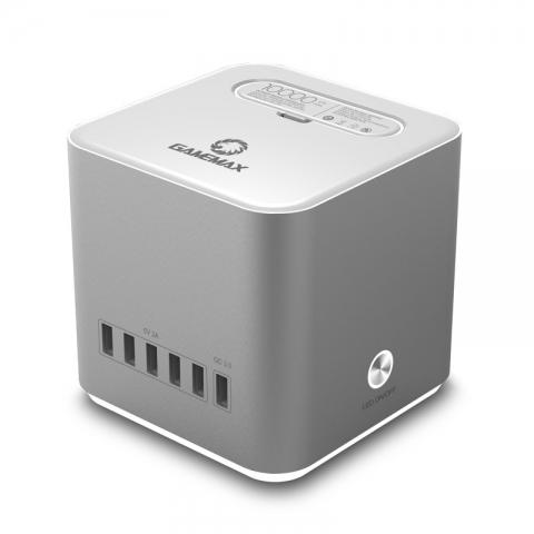 多口桌面充电站 (GMP040)