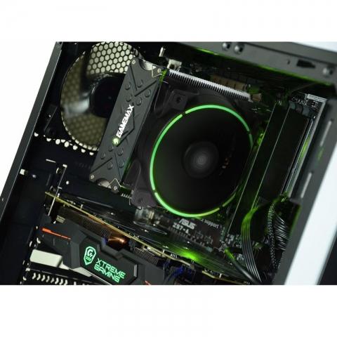 GAMMA 500 绿色