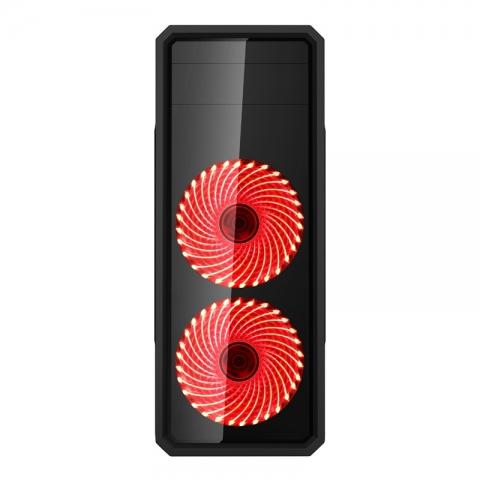 X361-F 红色