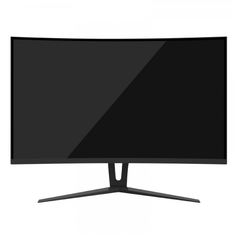 GMX27C144 黑色 27寸曲面显示屏
