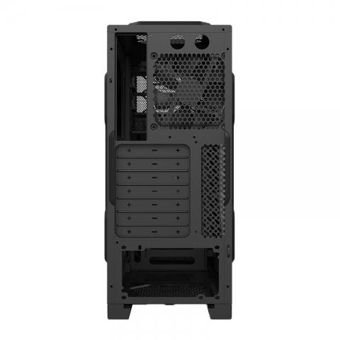 M909 黑色 钢化玻璃版