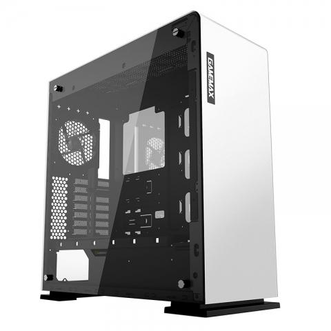 M909 白色 钢化玻璃版