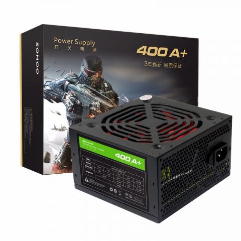 400A+