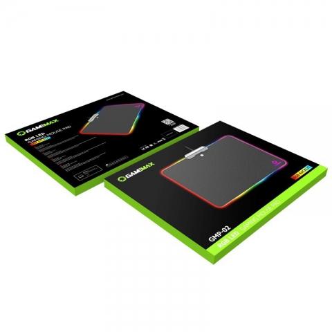 RGB炫光游戏鼠标垫