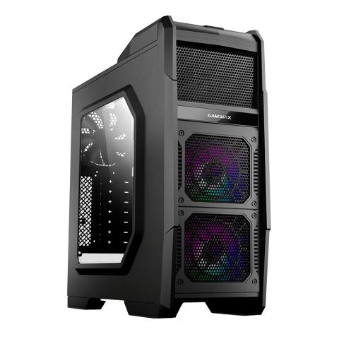 雷神 (9506) 黑色